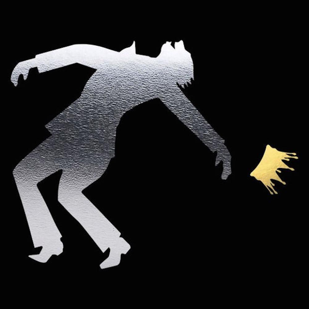 mountain has fallen ep DJ Shadow releases surprise EP, The Mountain Has Fallen: Stream/download