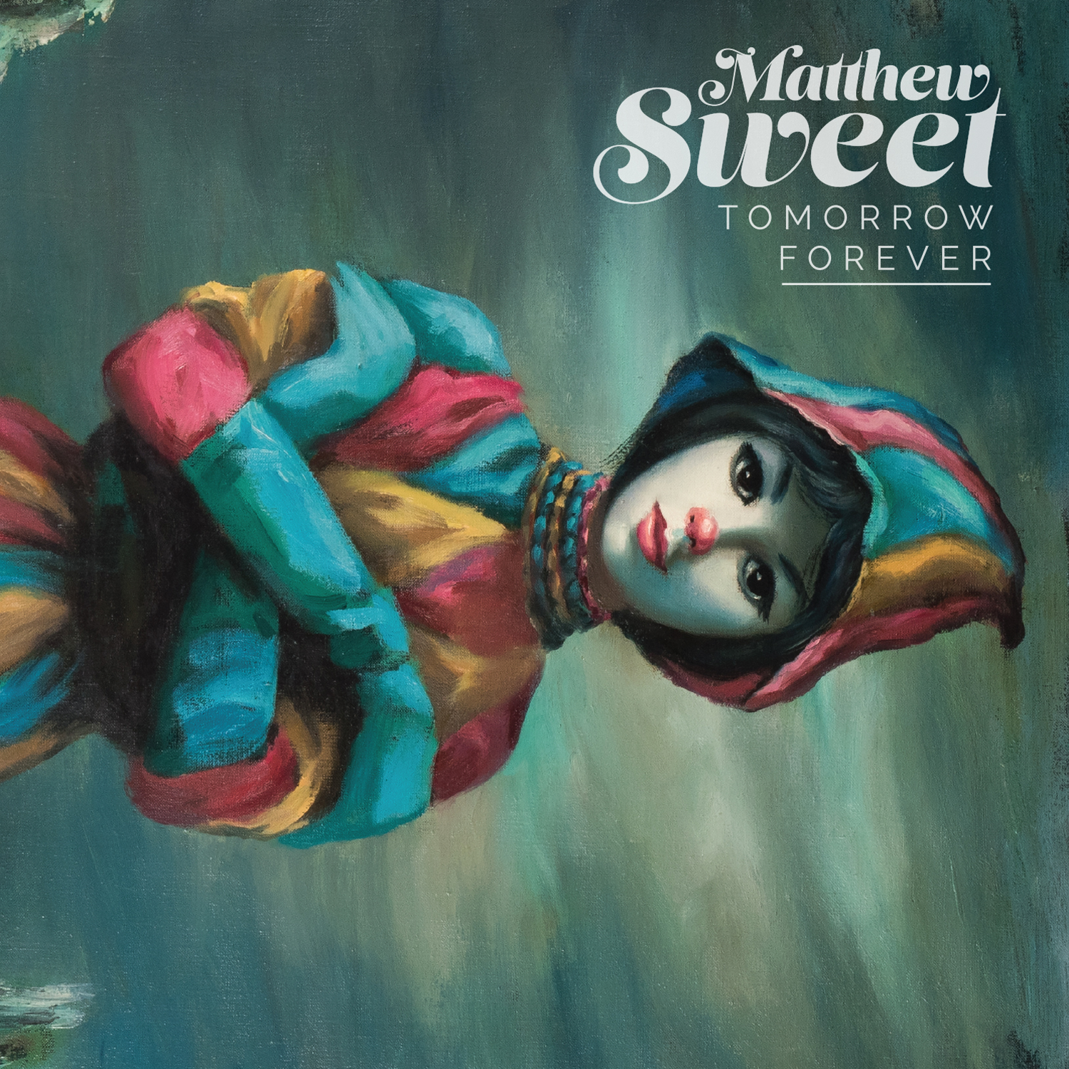 mstfcover Matthew Sweet premieres new song Circle, taken from first album in six years    listen