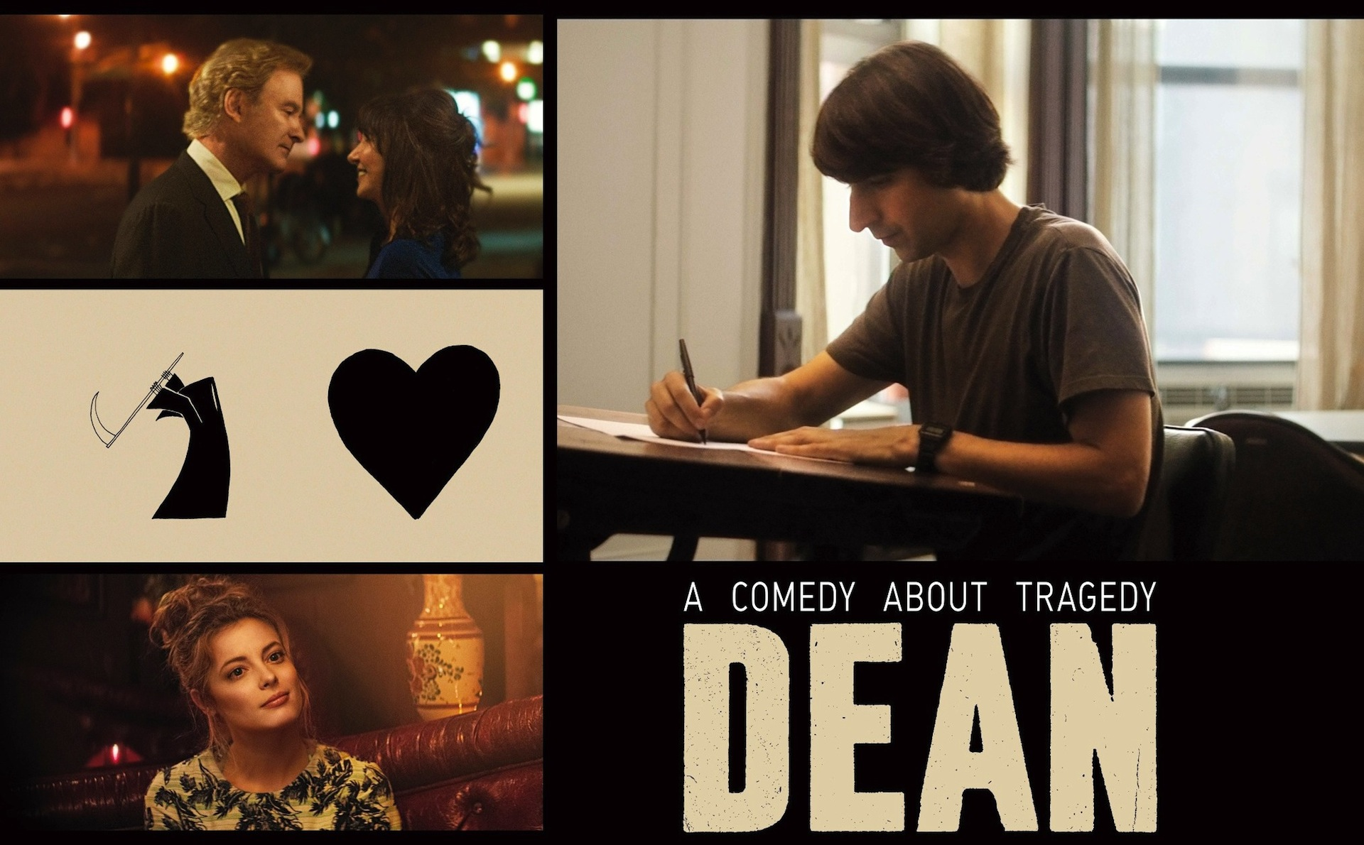 poster for dean a film by demetri martin 2 A Conversation with Demetri Martin