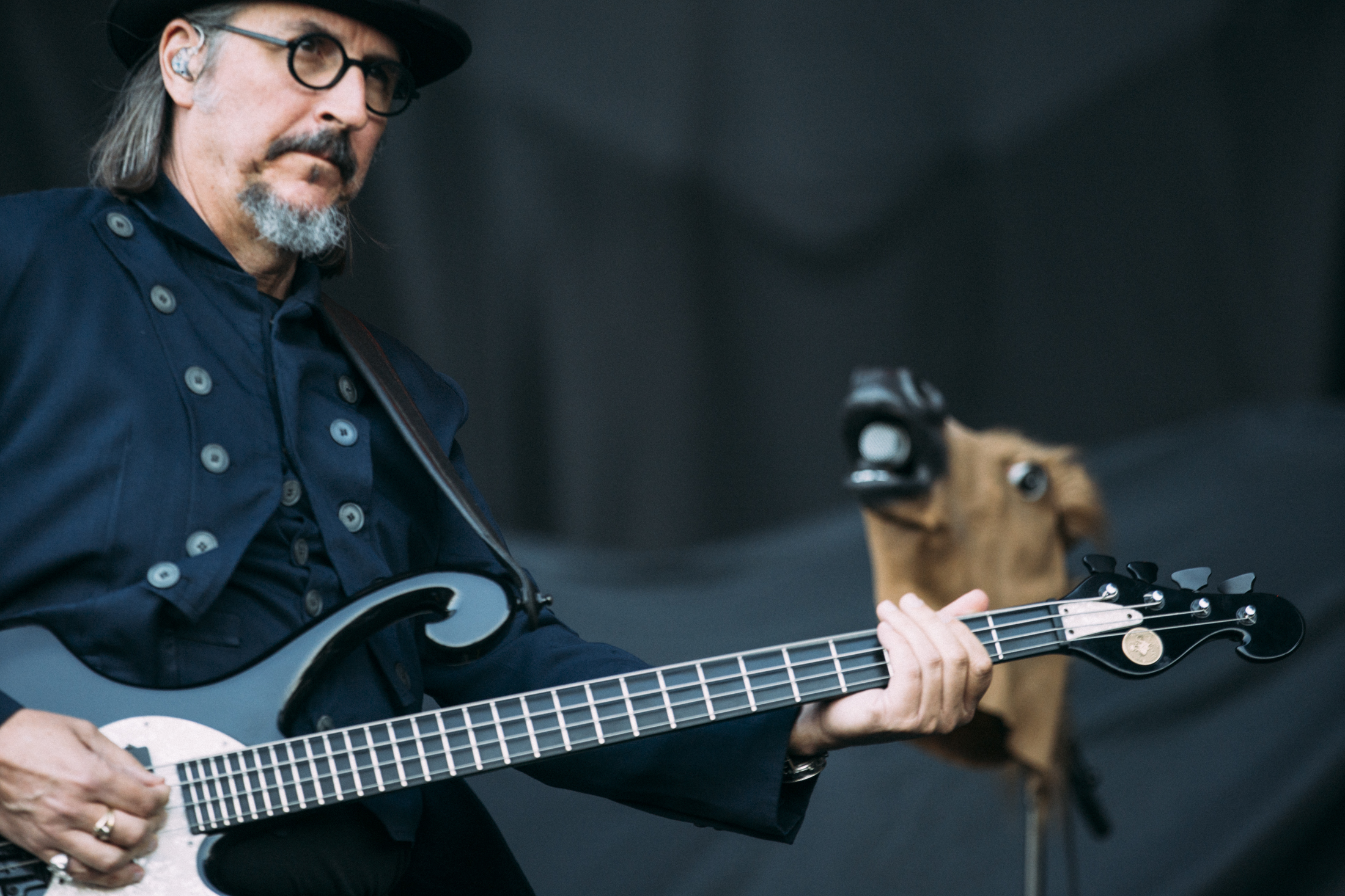 primus 170624 tool 0261 Live Review: Tool Throw a Virtual Festival in Southern California (6/24)