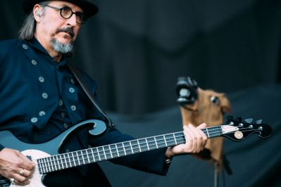 Primus // Photo by Paul L. Carter
