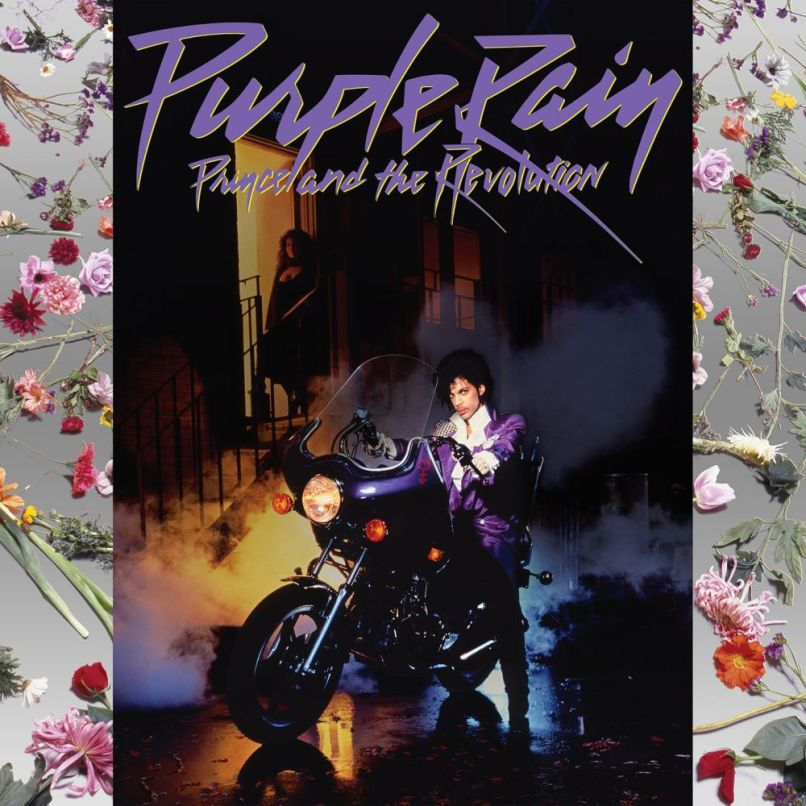 prince purple rain expanded edition art Princes Purple Rain reissued with unreleased songs: Stream/download