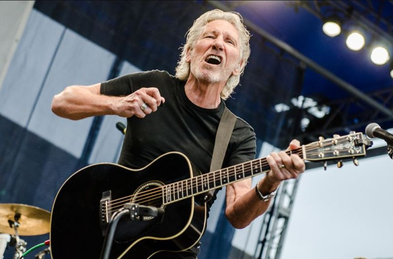 Roger Waters returns with first solo album in 25 years, Is This the
