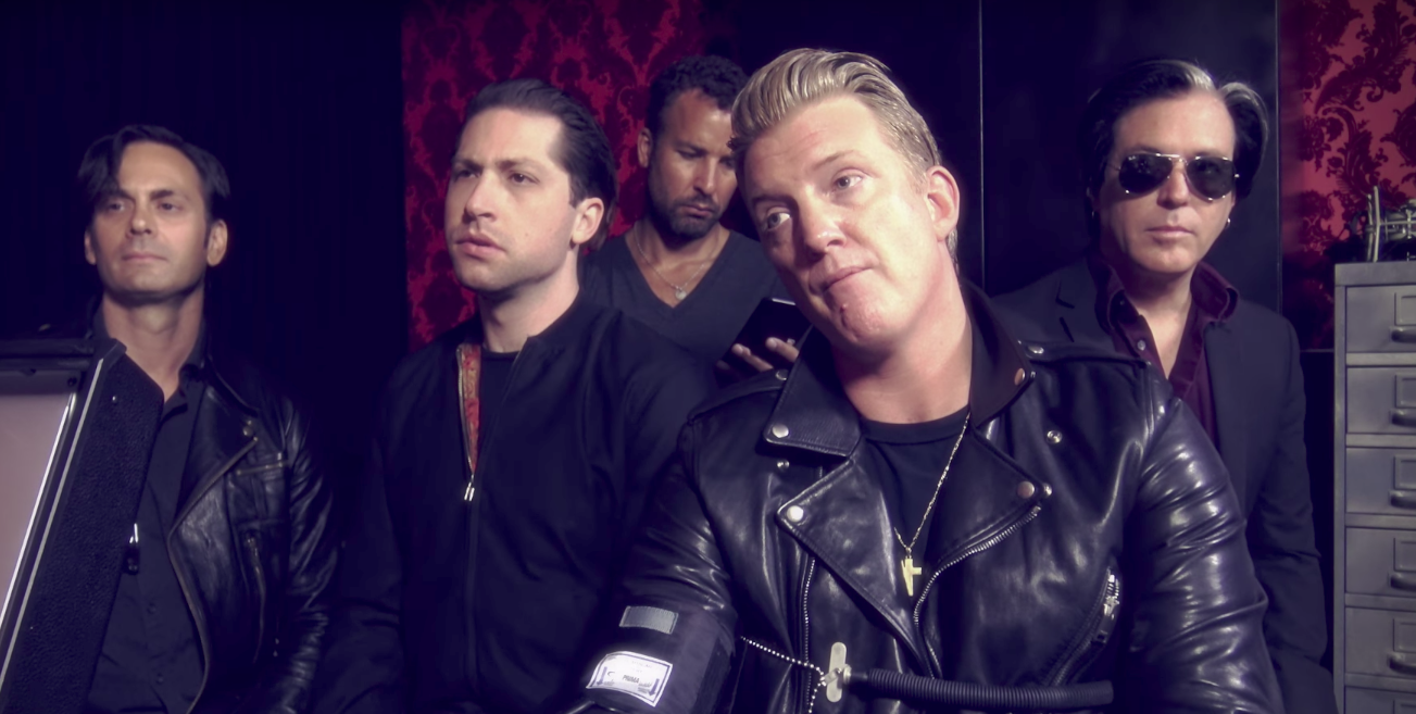 Ranking: Every Queens of the Stone Age Album from Worst to Best