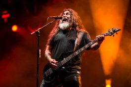 Slayer - Photo by Philip Cosores