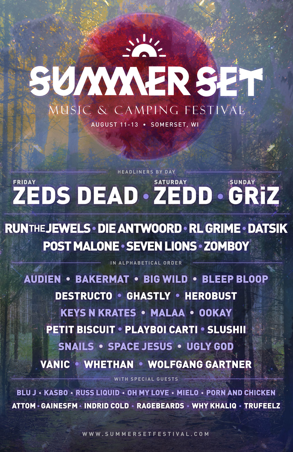 ssmf 2017 flyer 96e12c8d Win tickets to Summer Set Music Festival 2017