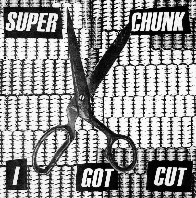 superchunk i got cut single Superchunk reveal new single I Got Cut and Up Against the Wall cover    listen