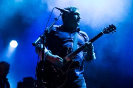 The Afghan Whigs // Photo by Philip Cosores