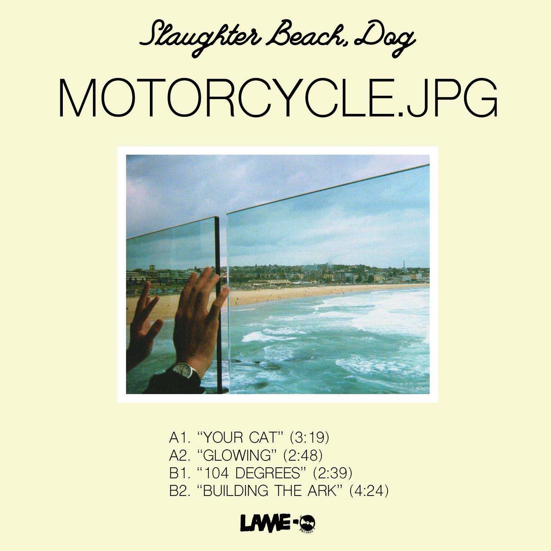 unnamed 1 Modern Baseballs Jake Ewald announces new Slaughter Beach, Dog EP, shares Building the Ark    listen
