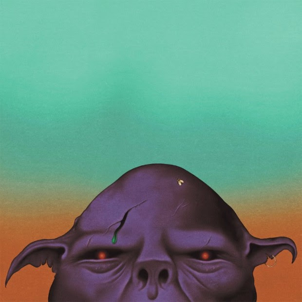 unnamed 2 Oh Sees (fka Thee Oh Sees) announce new album, Orc, share The Static God    listen