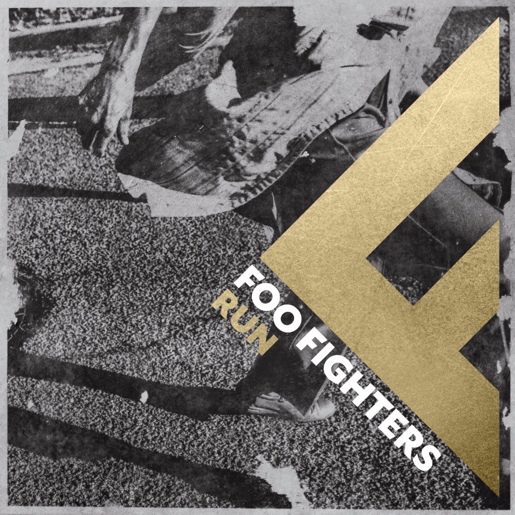 unnamed 29 Foo Fighters return with glorious new single Run and video    watch