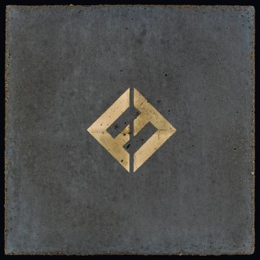 7fca22685efa7 Album Review: Foo Fighters - Concrete and Gold
