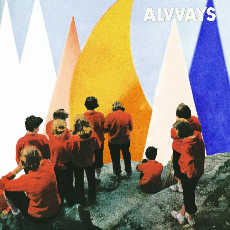 unnamed 7 Alvvays announce sophomore album, Antisocialites, share In Undertow    listen