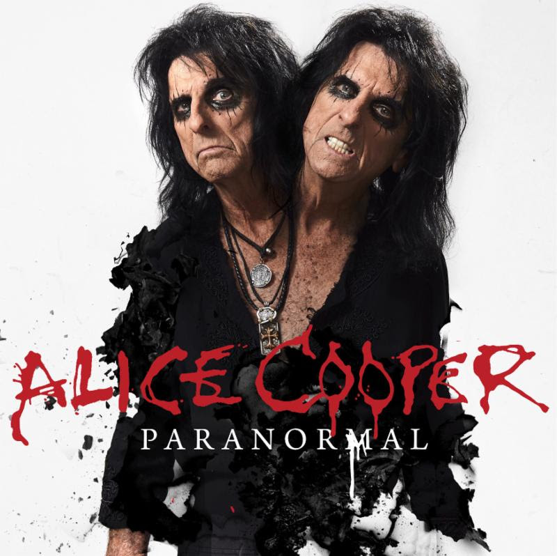 unnamed 71 Alice Cooper is back with a new album, Paranormal, shares shred heavy Paranoiac Personality — listen