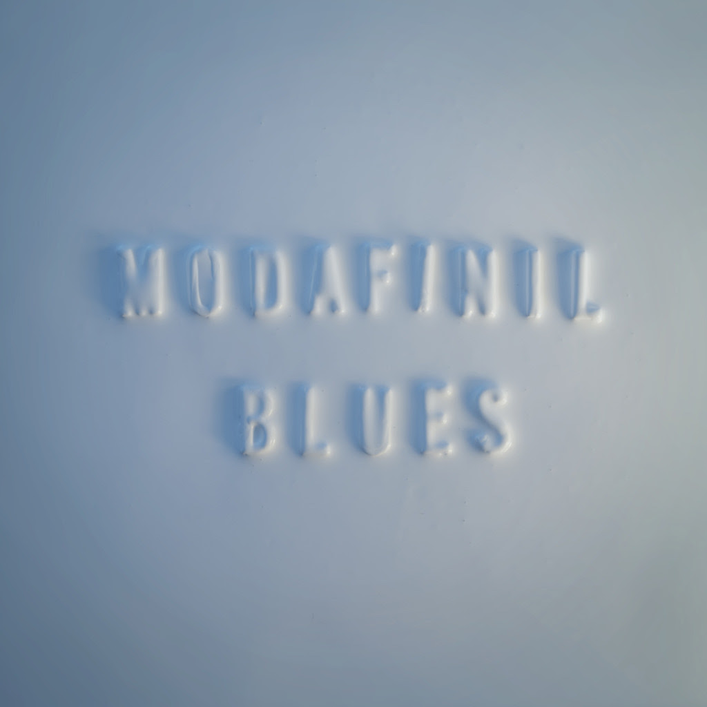 unnamed 92 Matthew Dear shares anxiety fueled new song Modafinil Blues    listen