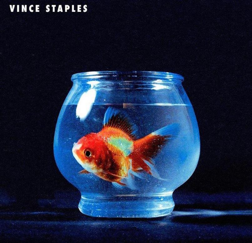 vince staples stream big fish theory album new download listen Top 100 Albums of the 2010s