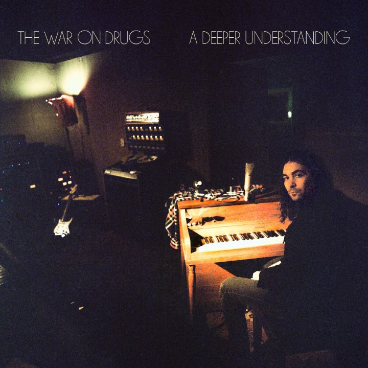 war on drugs The War on Drugs announce new album, A Deeper Understanding, share Holding On    listen