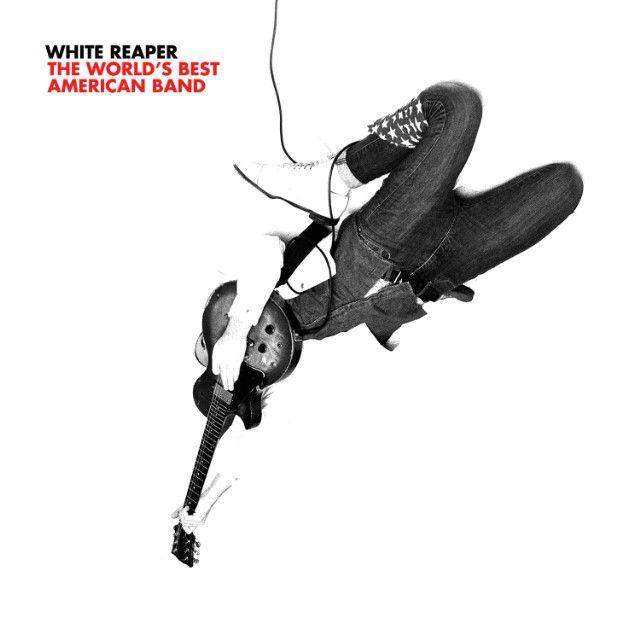 white reaper Top 25 Albums of 2017 (So Far)