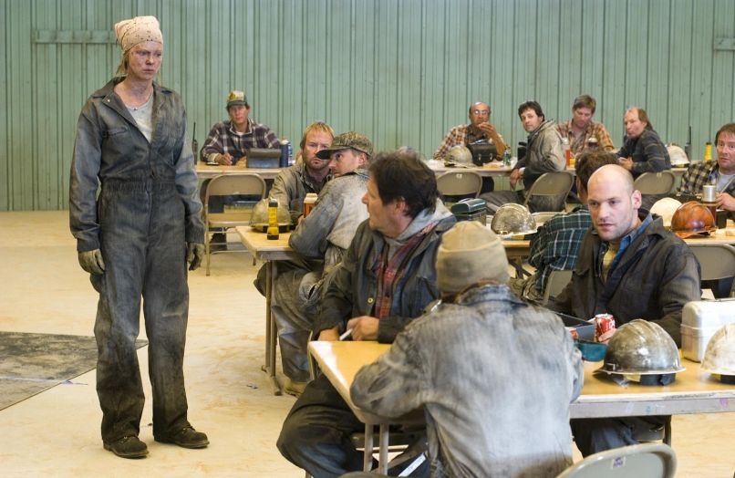 Charlize Therons Top 10 Performances