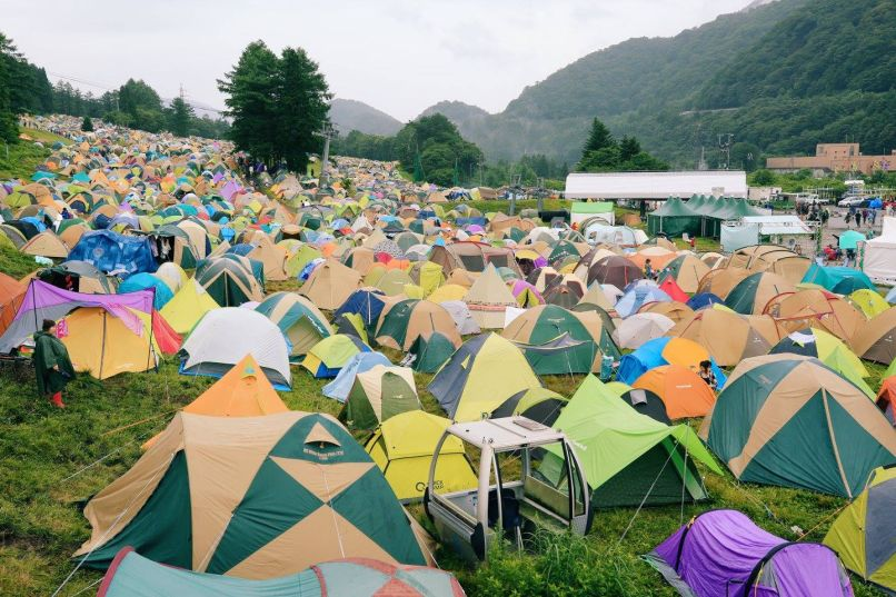 20369577 10154773493422014 5290748328186098333 o Fuji Rock 2017 Festival Review: Top 10 Sets