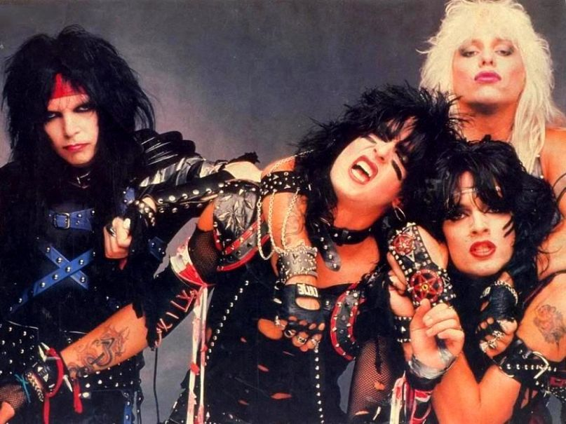 10 Hair Metal Albums That Don't Suck | Consequence of Sound