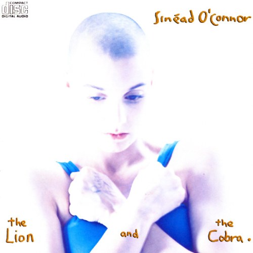9329 the lion and the cobra Top 50 Albums of 1987