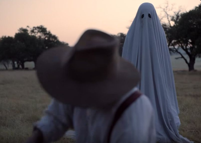 a ghost story time A Ghost Storys David Lowery on Finding Peace in Purgatory