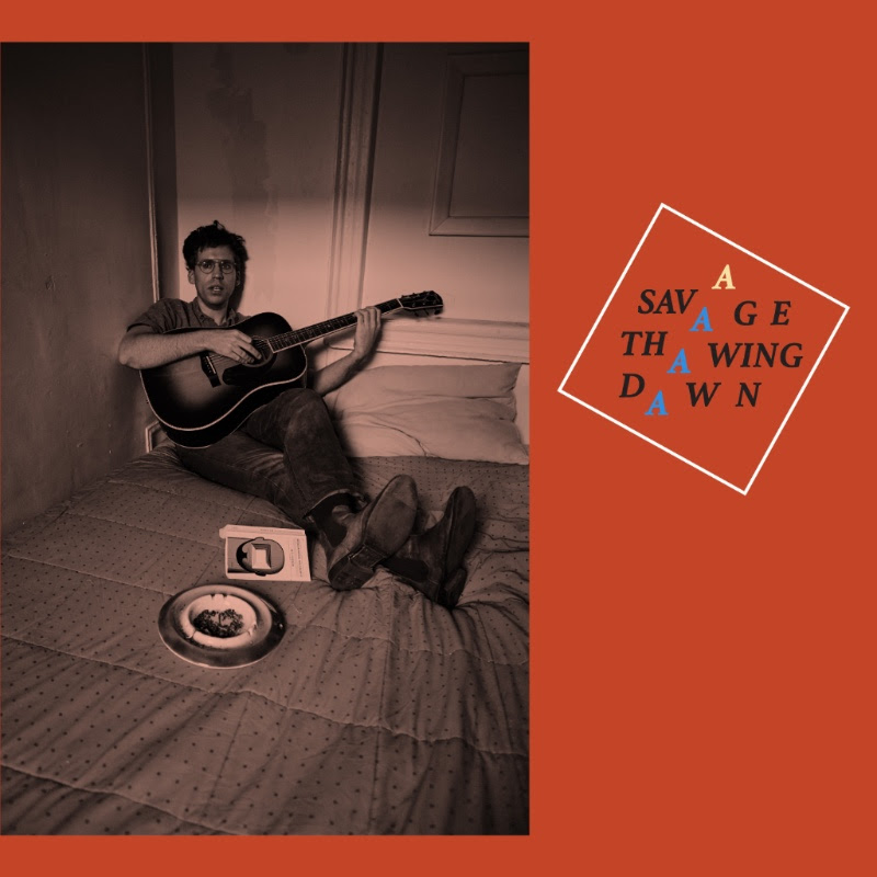 a savage thawing dawn cover Parquet Courts A. Savage announces solo album, Thawing Dawn, shares Winter in the South: Stream