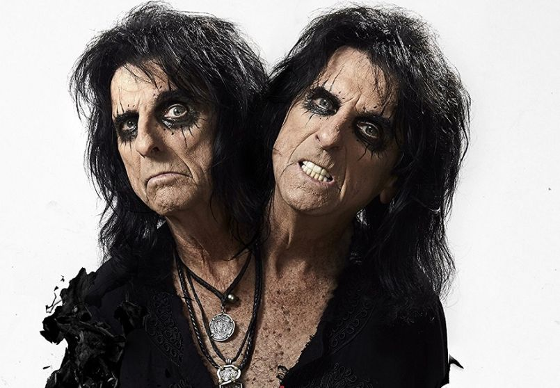 alice cooper new cd Dr. Jekyll and Mr. Cooper: A Conversation with Alice Cooper