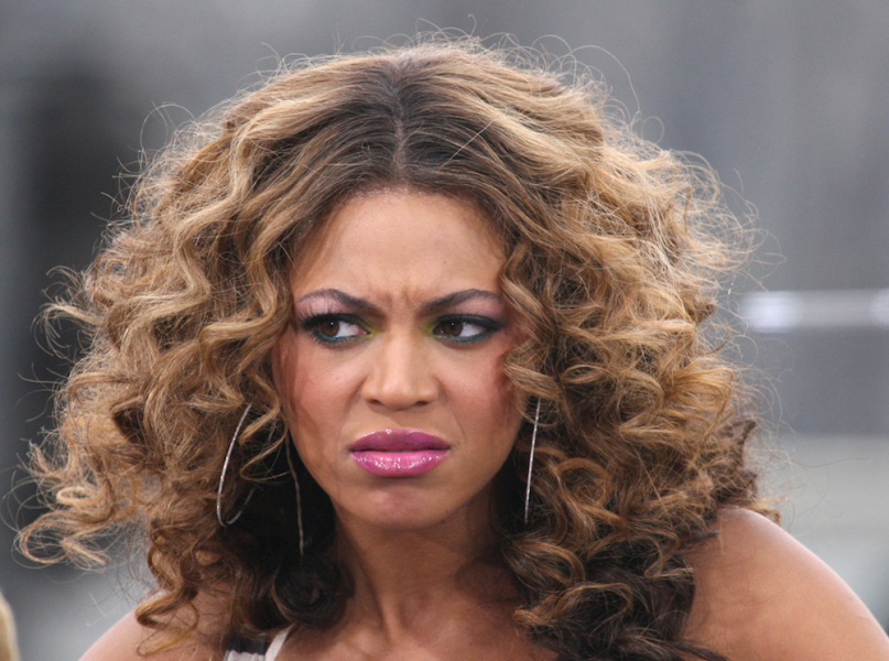 Madame Tussauds Completely Botched Its Wax Figurine Of Beyonce Consequence Of Sound