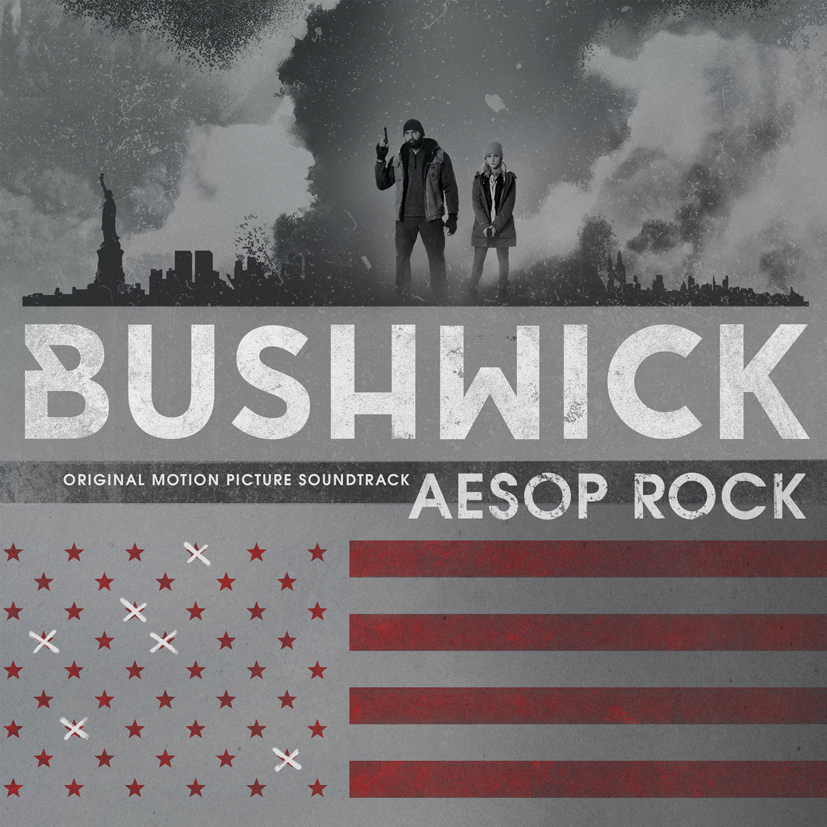 bushwick 1200 Aesop Rock shares New Yule from his soundtrack to the upcoming film Bushwick: Stream