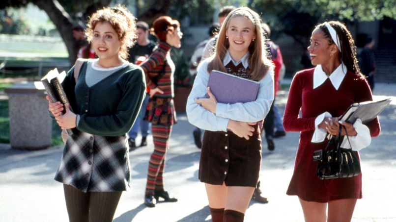 clueless The 100 Greatest Summer Blockbuster Movies of All Time