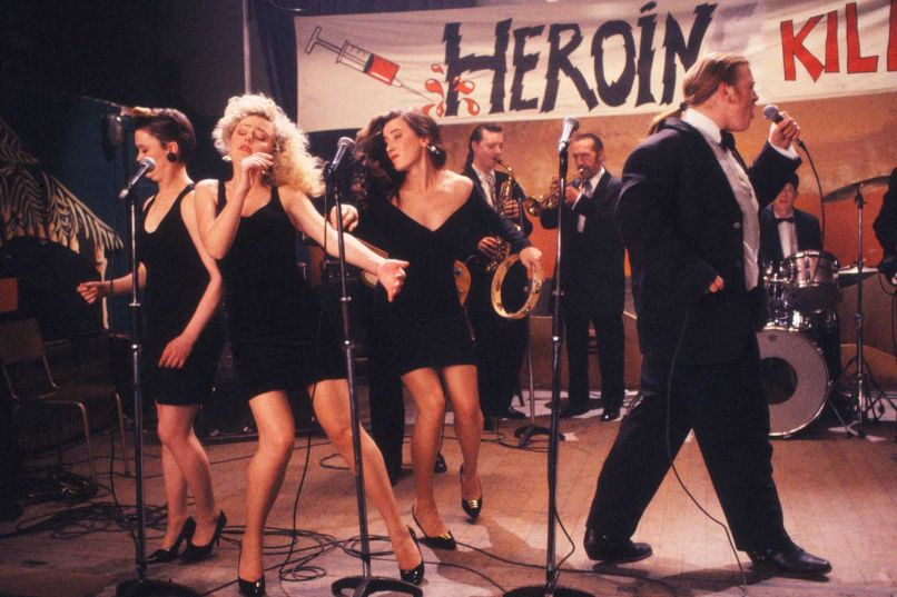 commitments film still Top 50 Cover Songs from Movies