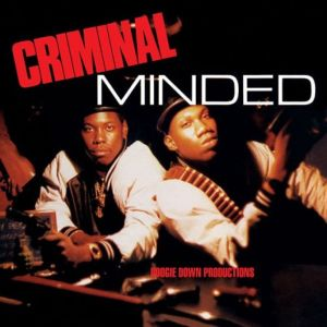 criminal minded Top 50 Albums of 1987