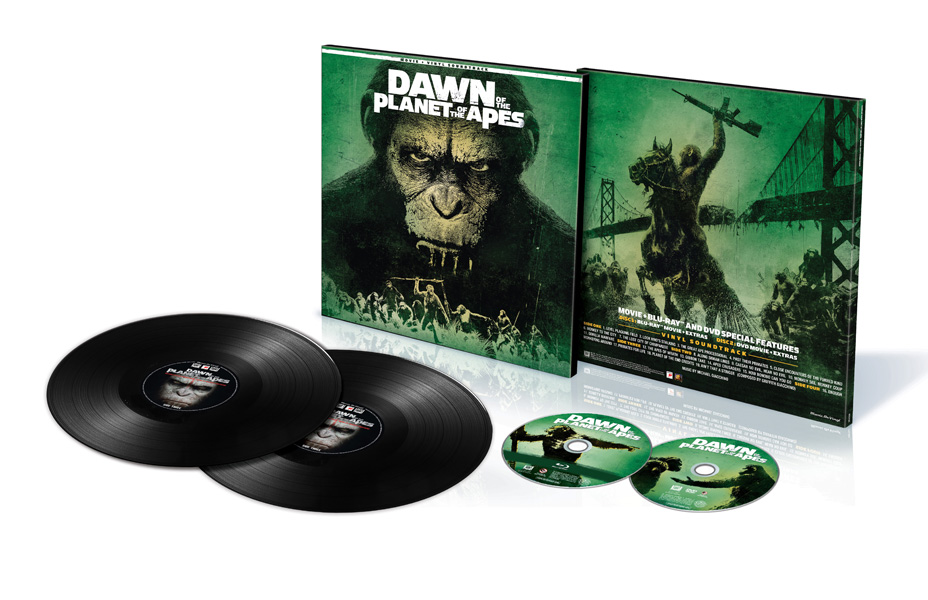 dawn pota glamourskew   embed Deadpool, Logan vinyl and Blu ray/DVD sets coming to San Diego Comic Con