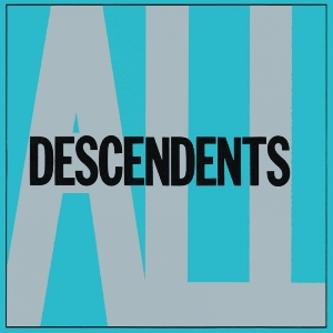 descendents   all cover Top 50 Albums of 1987