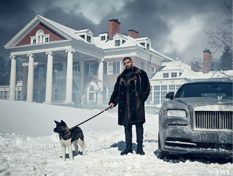 drake 10 More Celebrities We Want to See on Game of Thrones