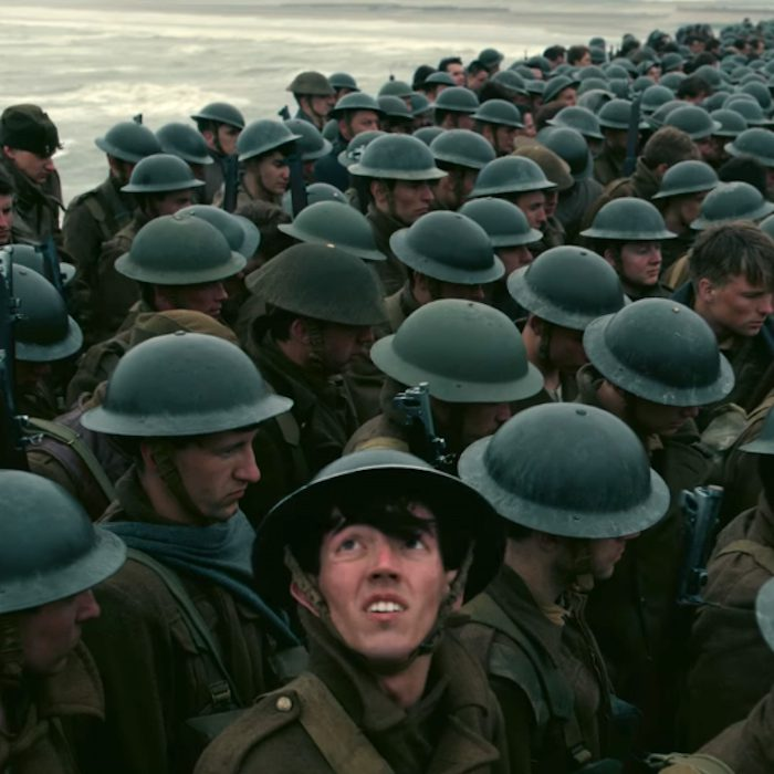 Film Review: Dunkirk | Consequence of Sound