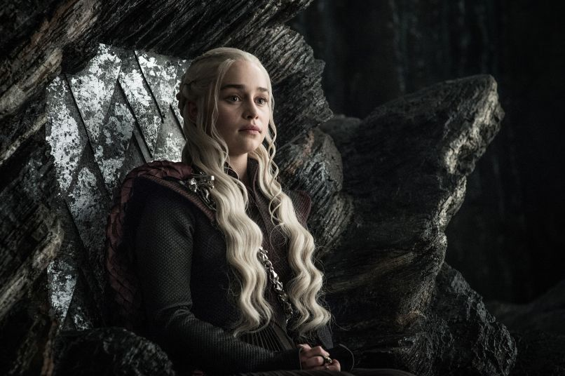 game of thrones5 Recapping Game of Thrones: The Queens Justice Finds Poetry in Westeros