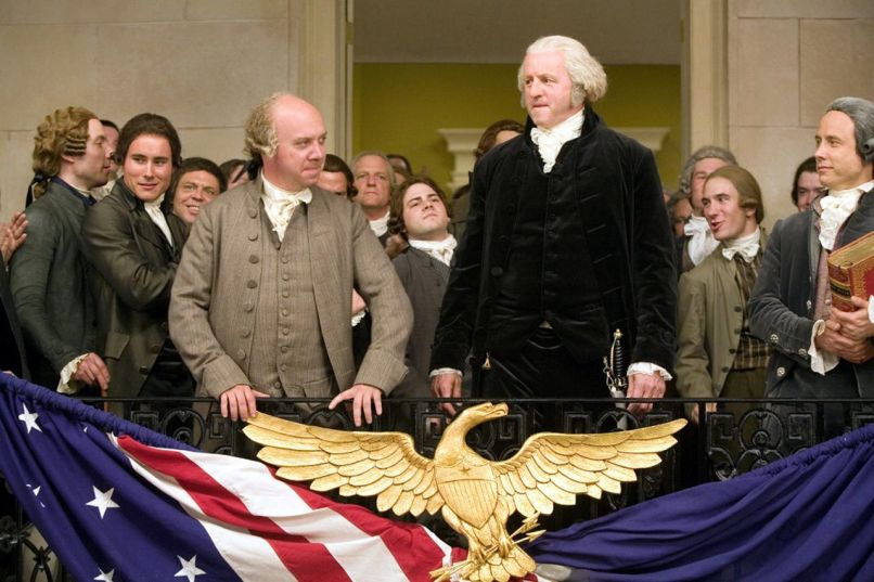 george washington The 10 Greatest American War Movies