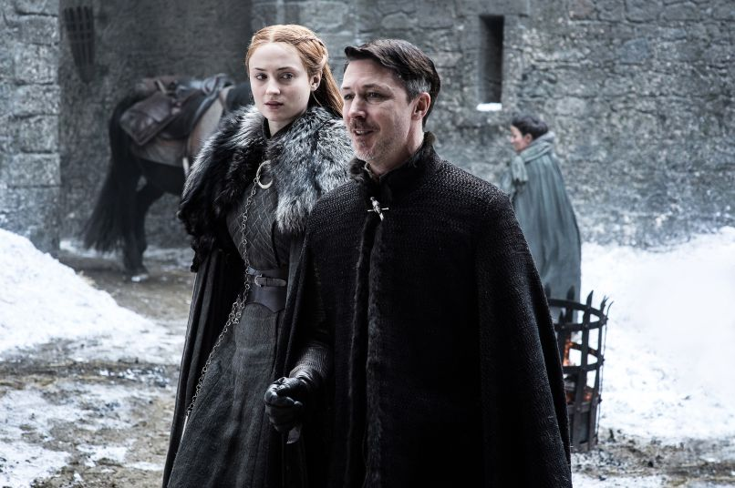 got1 Recapping Game of Thrones: The Queens Justice Finds Poetry in Westeros