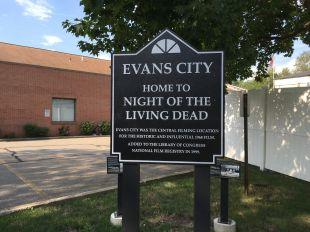 Evans City
