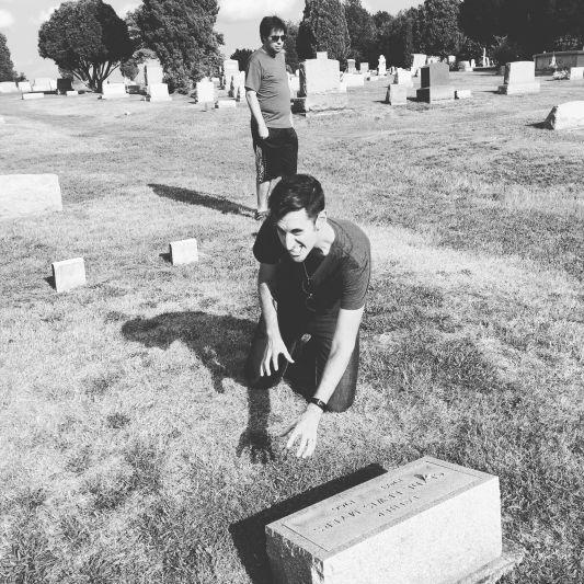 Evans City Cemetery