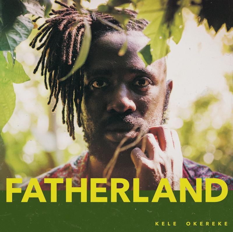 kele okereke fatherland album Bloc Partys Kele Okereke announces new solo album, shares Streets Been Talkin: Stream