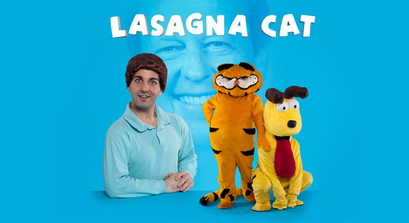 Celebrating Jim Davis With Lasagna Cat An Interview With Fatal Farm Consequence Of Sound