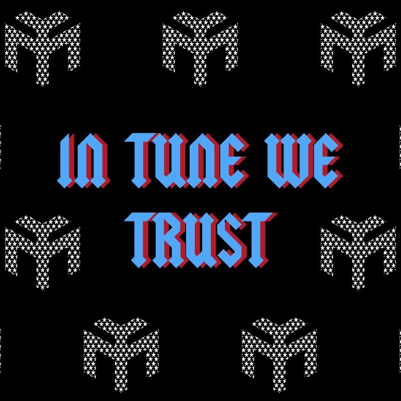 lil wayne in tune we trust cover Lil Wayne drops surprise EP, In Tune We Trust: Stream