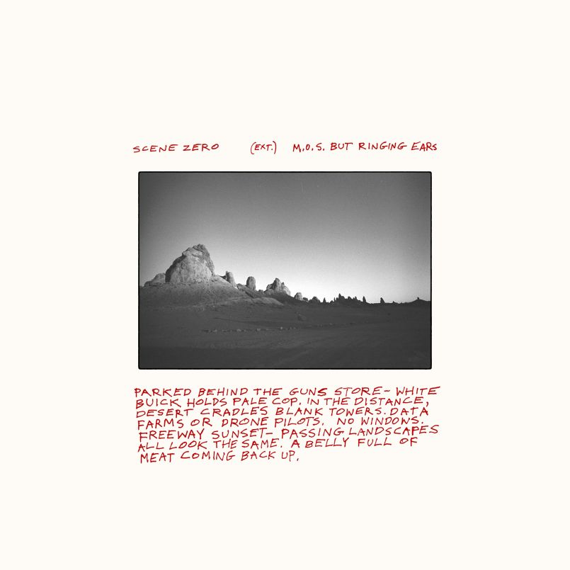 luciferian gate right Godspeed You! Black Emperor to release new album, Luciferian Towers