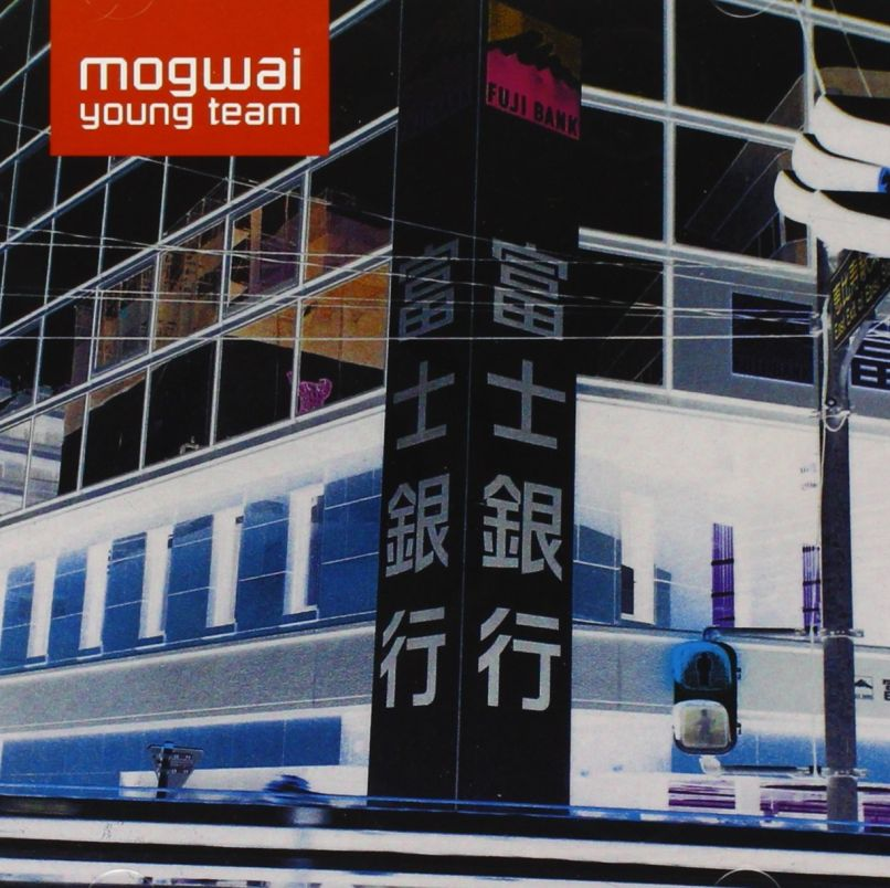 mogwai The Seven Best Albums of 1997, According to Seven Top Music Critics