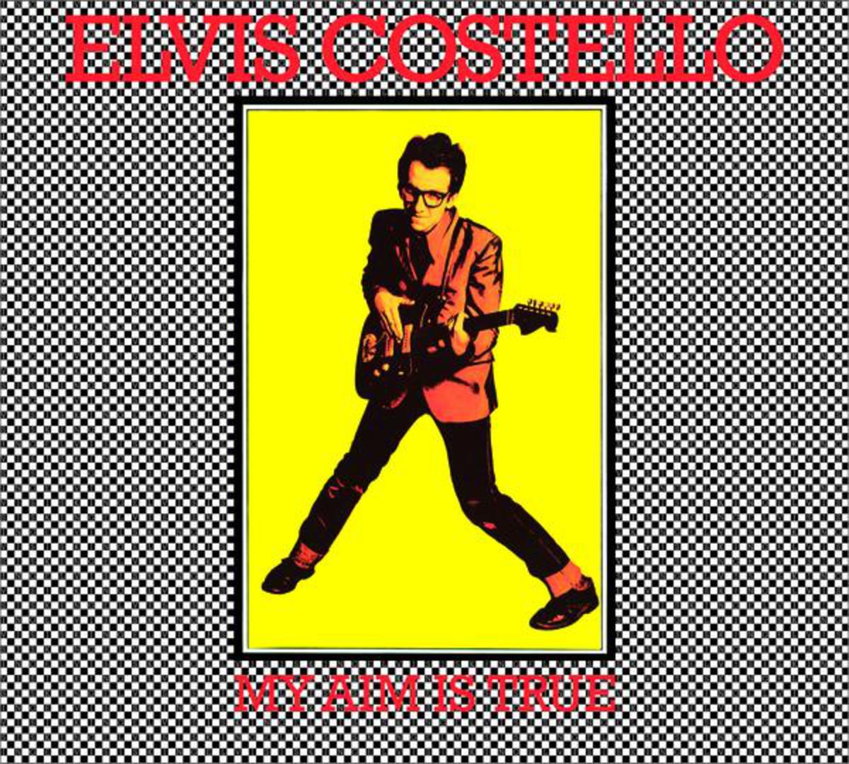 myaimistrue 10 Times Elvis Costellos Aim Was True