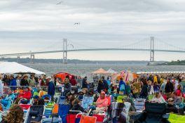 Newport Folk Festival 2017 // photo by Ben Kaye